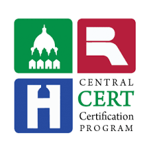 Central CERT Certification Program